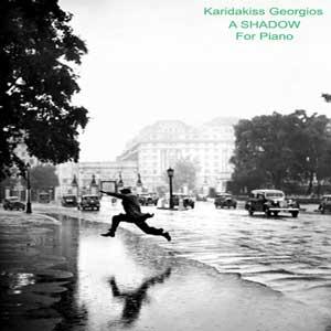 Karidakiss Georgios - A Shadow