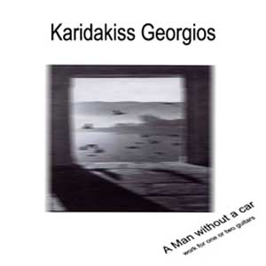 Karidakiss Georgios - A man without a car