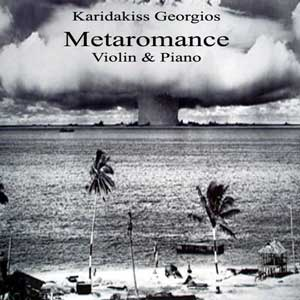 Karidakiss Georgios - Metaromance