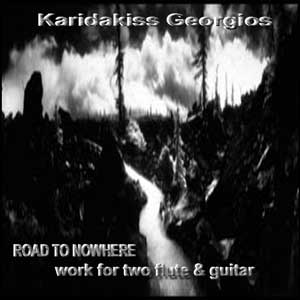 Karidakiss Georgios - Road To Nowhere