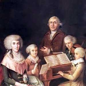 Mozart Wolfgang Amadeus - Sonata in C major, K.545