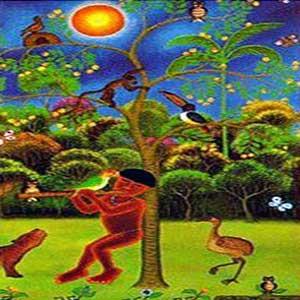 Villa-Lobos Heitor - Canção Do Amor
