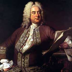 Handel Friedrich Georg - Dank sei dir Herr