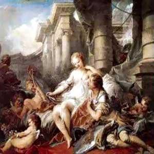 Händel Friedrich Georg - Lascia Ch'io Pianga