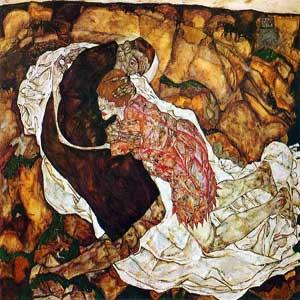 Gerhard Roberto - La Muerte y la donzella