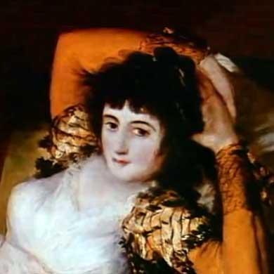 Granados Enrique - La Maja De Goya