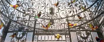 Adagio Mode Live - Offenbach Jacques - Les Oiseaux Dans La Charmille