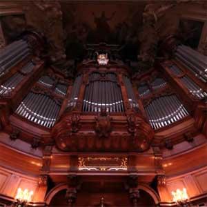 Orchestral - Bach Johann Sebastian - Xaver Varnus - Toccata and Fugue