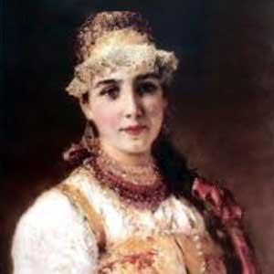 Borodin Aleksandr - Serenade