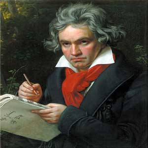 Beethoven Ludwig van - Sonatina in G major